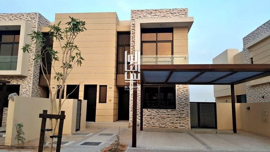 Lowest 3br Villa in akoya oxygen! Inspired Arabian homes...