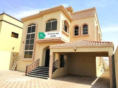 فیلا 5 غرفة نوم للايجار في المویھات، عجمان - فیلا في المويهات 1 المویھات 5 غرف 80000 درهم - 4108421