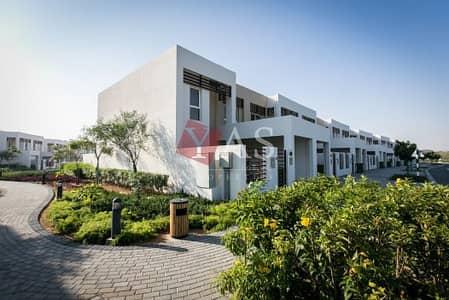 فیلا 3 غرفة نوم للايجار في میناء العرب، رأس الخيمة - فیلا في فلل فلامنغو میناء العرب 3 غرف 80000 درهم - 4108471