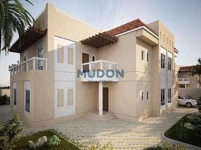 6 Bedroom Villa for Sale in Dubailand, Dubai - Stunning 6 BR Standalone Villa Golf view