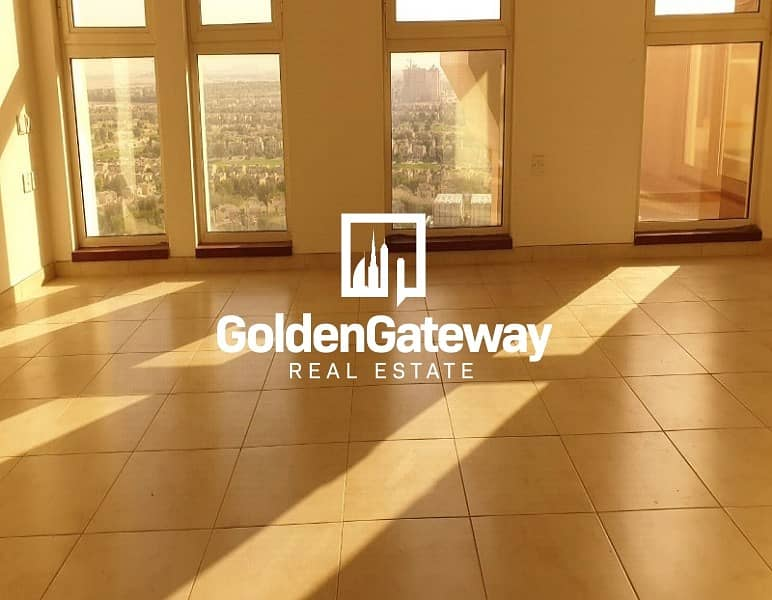 2 Massive Penthouse 3Bed+ Maids+Laundry I Golf View