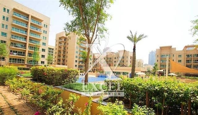 2 Spacious and Well maintained 1 Bedroom in Al Thayyal2
