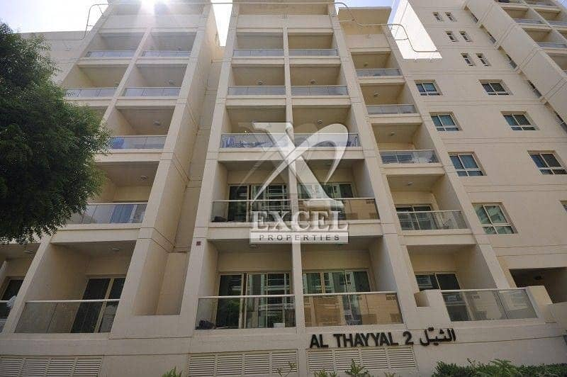 6 Spacious and Well maintained 1 Bedroom in Al Thayyal2