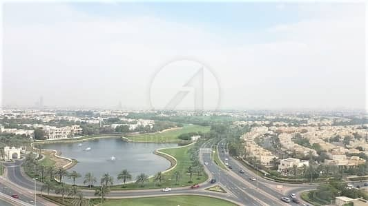 2 Bedroom Apartment for Sale in The Hills, Dubai - Double Balcony