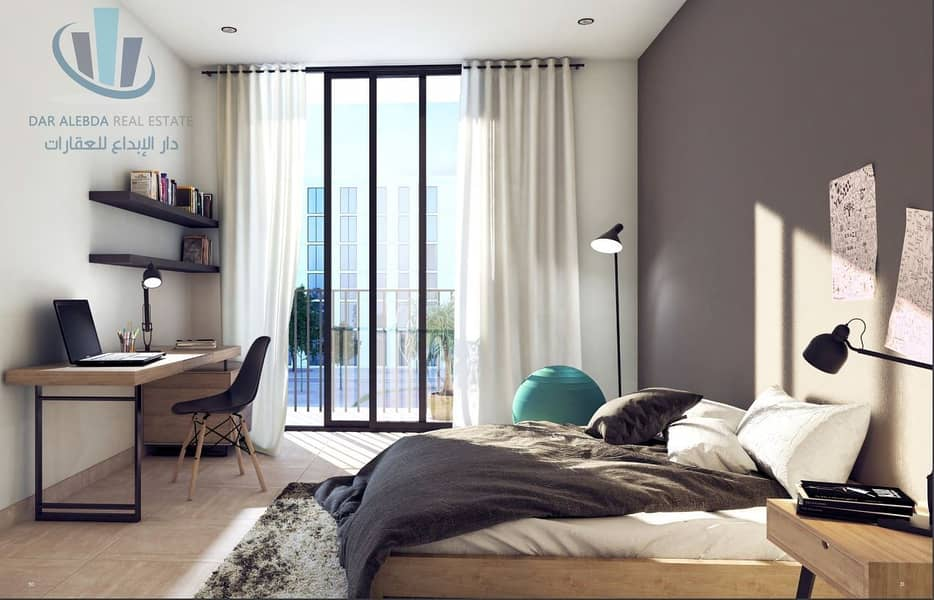 12 Own Villa 3 Bedrooms plusmaidroom In Sharjah