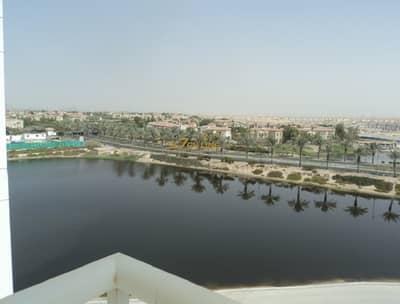فلیٹ 3 غرفة نوم للايجار في تلال الجميرا، دبي - Duplex | 3BR w/ MaidR | Lake View | Kitchen Equipped
