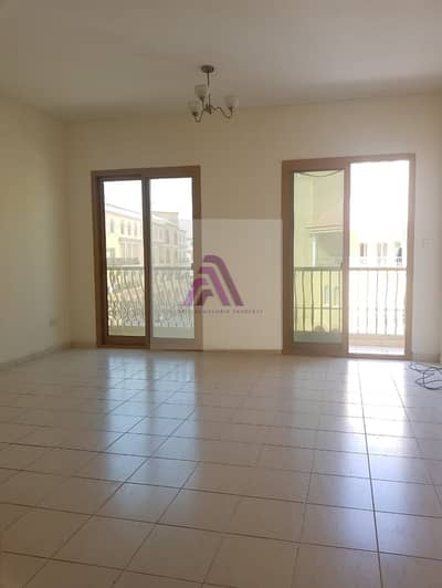 Studio for Sale in International City, Dubai - Best Investment Studio with balcony  For Sale in Spain Cluster with 10% ROI