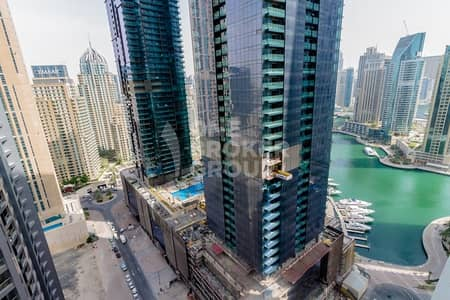 3 Bedroom Flat for Sale in Dubai Marina, Dubai - Exclusive! Vacant