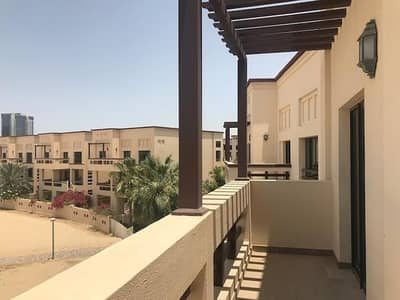 5 Bedroom Villa for Sale in Al Maqtaa, Abu Dhabi - Rare opportunity sea view facing 5 Bed luxury villa