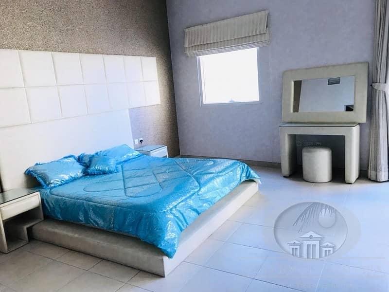 Spacious  Furnished | Huge 2 Bedroom Apartement