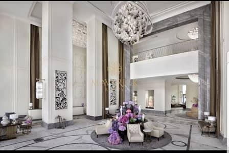 شقة 1 غرفة نوم للبيع في وسط مدينة دبي، دبي - High ROI | Luxury Furnished 1 Bedroom | Investors Deal