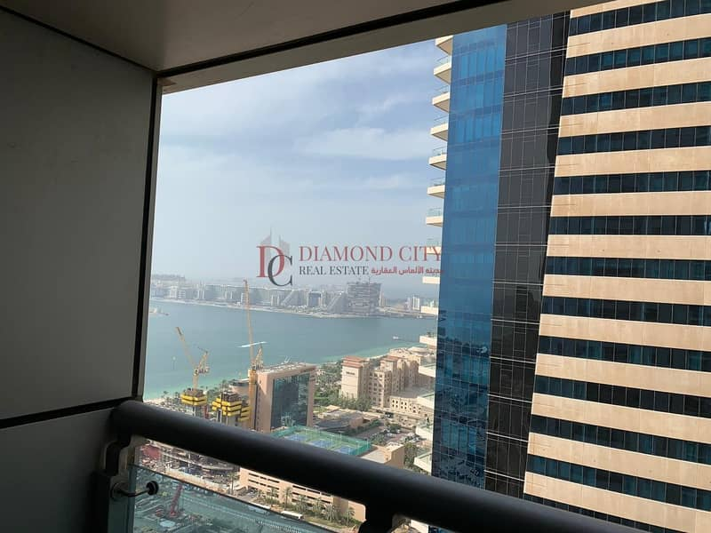 16 Stunning 2 Bedroom Apartment|Vacant|Sea View