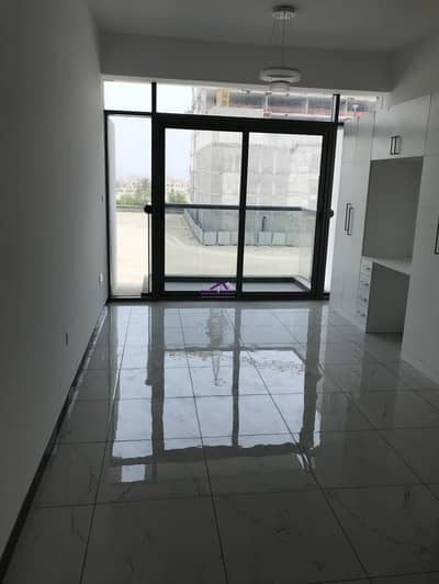 Brand New Studio Apt for rent in Crystal Residence