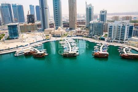 شقة 3 غرفة نوم للبيع في دبي مارينا، دبي - Exclusive Duplex|Spectacular Marina View