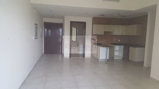 1 Bedroom Flat for Sale in Dubai Sports City, Dubai - Huge 1BHK in Sports City with Good ROI!!