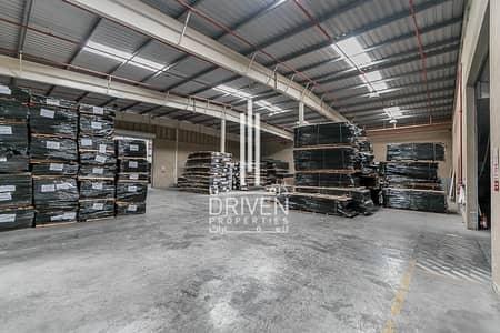 Warehouse for Sale in Technology Park, Dubai - Warehouse for Sale