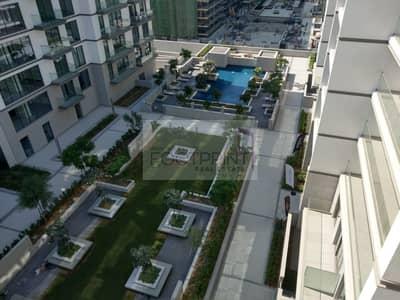 فلیٹ 3 غرفة نوم للايجار في مدينة محمد بن راشد، دبي - Brand New 3BR+M| Limited Offer| Sobha Hartland