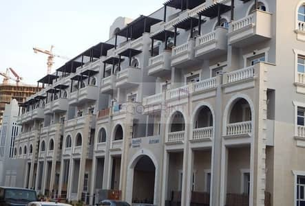 4 Bedroom Townhouse for Sale in Jumeirah Village Circle (JVC), Dubai - Large 4 B/R | Vacant  | G+2 |Autumn Cluster