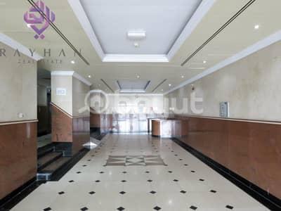 شقة 1 غرفة نوم للايجار في المجاز، الشارقة - 1 bhk flat with balcony @ low Rent