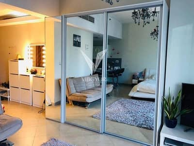 Studio for Rent in Barsha Heights (Tecom), Dubai - Fully Furnished Studio Madison Residency