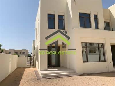4 Bedroom Villa in Mira Oasis 1 for Rent   120K