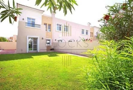 2 Bedroom Villa for Rent in Arabian Ranches, Dubai - Landscaped Garden 2BRs + study in Alma 2
