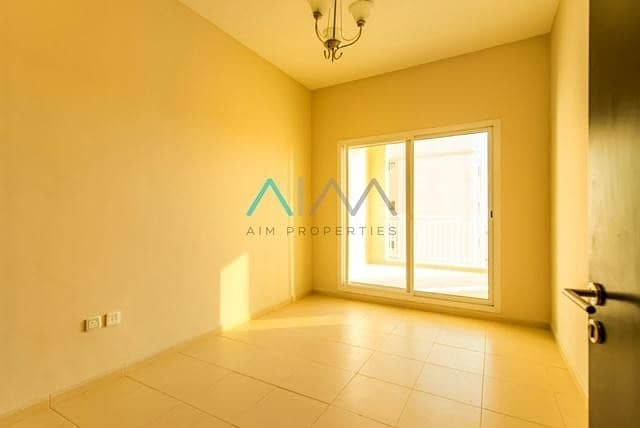 2 Spacious Layout Close to park and Mart