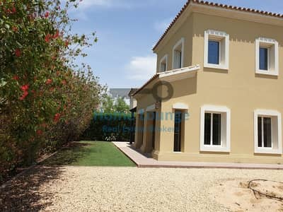 3 Bedroom Villa for Rent in Arabian Ranches, Dubai - SPACIOUS 3 BR + MAID'S| SINGLE ROW | AVAILABLE