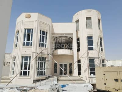 فیلا 5 غرفة نوم للايجار في الخوانیج، دبي - 5BR Brand New Villa with Mulhaq, big garden