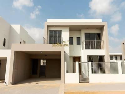 4 Bedroom Villa for Rent in Dubai Hills Estate, Dubai - 4BR Villa plus MaidsR | Ready by June 20
