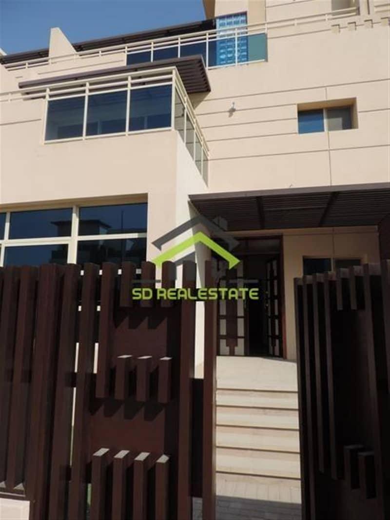 Villa for Sale  in Al Barsha South Fourth | 1.8M