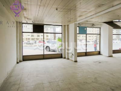 Shop for Rent in Al Majaz, Sharjah - SHOP AVAILABLE NEAR AL QASBA/ DIRECT FROM OWNER/NO COMMISSION/NEGOTIABLE PRICE