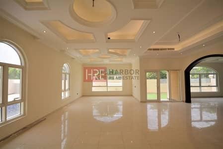 فیلا 5 غرفة نوم للبيع في ذا فيلا، دبي - Must See|Brand New|Custom|Elevator|Pool|