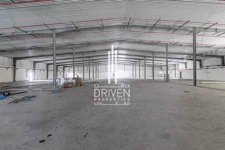 Warehouse for Sale in Technology Park, Dubai - Huge Warehouse for Sale, Technology Park