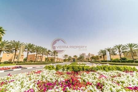 فیلا 4 غرفة نوم للايجار في واحة دبي للسيليكون، دبي - Free One Month I Free Landscapes | In 12 - Cheques