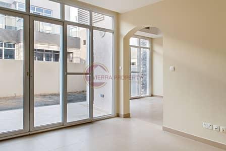 فیلا 4 غرفة نوم للايجار في واحة دبي للسيليكون، دبي - Close to Gems School |  4 B/R with One Month Free