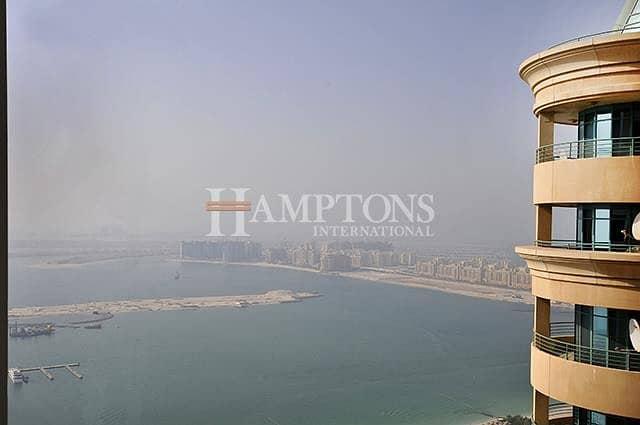 1 BR spacious in Elite Residence Dubai Marina