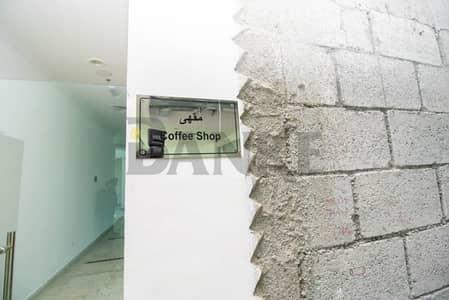 Shop for Rent in Dubailand, Dubai - Retail space in Falcon City |Facing the Community