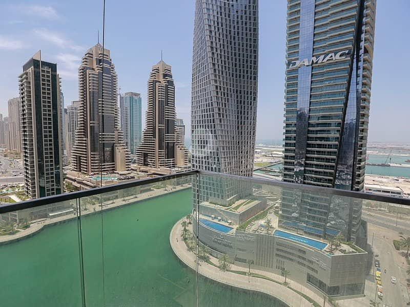 2 High quality finish 2 bedroom apartment!