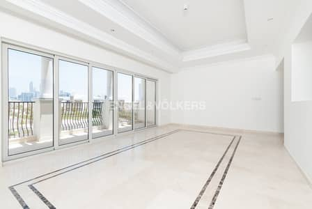 5 Bedroom Villa for Rent in Mohammad Bin Rashid City, Dubai - Luxury Mediterranean Style   Corner Stand-Alone Unit   Lagoon Access & View