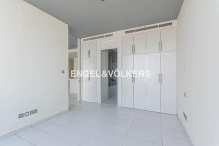 شقة 2 غرفة نوم للايجار في مركز دبي المالي العالمي، دبي - Bright   High Floor   Great Condition  