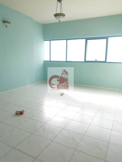 Chiller Free Sea View Huge Size 2-BHK in 47-K  3-Washrooms