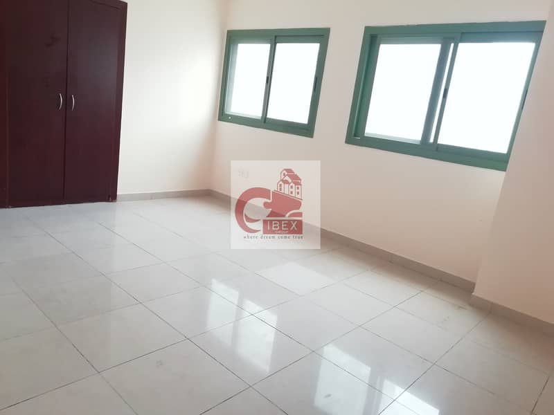 Open  Sea View Spacious 2-BHK in 40-K