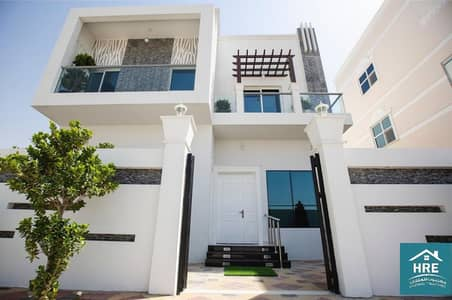 For sale Super Deluxe Villa in AL Hilo Ajman