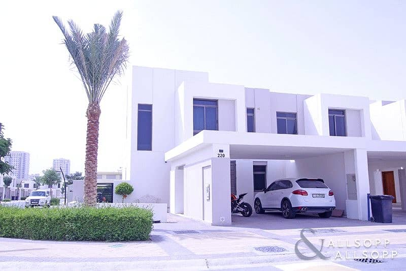 Corner Plot | 4 Beds | Available in June