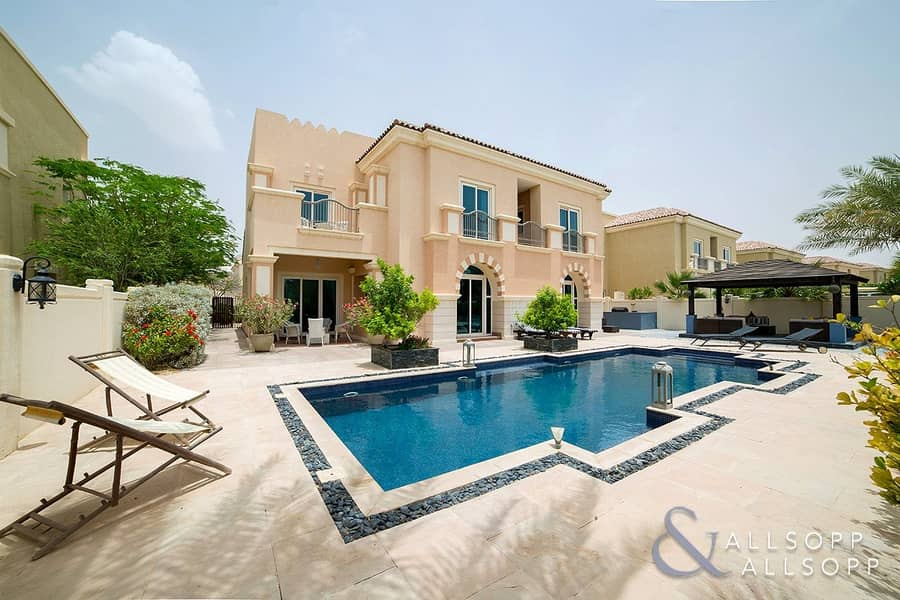 Immaculate Condition | Golf Course View | Pool
