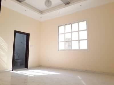 فیلا 5 غرفة نوم للايجار في المویھات، عجمان - للايجار فيلا اول ساكن مساحة غرف واسعة جدا ( 5 غرف نوم ماستر 2 مطبخ مجلس صالة غرفة خادمة