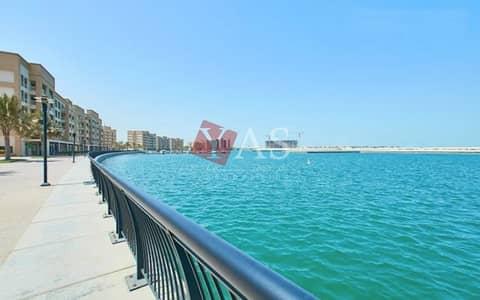 شقة في میناء العرب 38000 درهم - 3508695