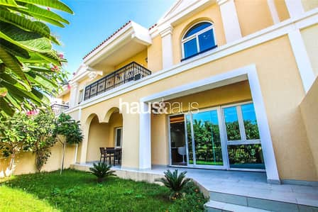 3 Bedroom Townhouse for Sale in Green Community, Dubai - Pay Just AED 250k And Move In! 3 yrs to pay 25%
