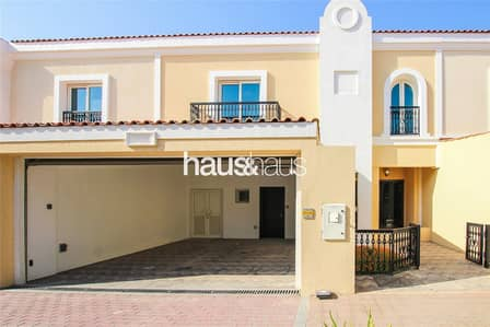 3 Bedroom Townhouse for Sale in Green Community, Dubai - This Payment Plan Is Not To Be Missed | Ready Now